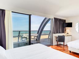 Sea-view Comfort Plus Room